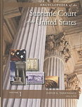 Encyclopedia of the Supreme Court of the United States by David S. Tanenhaus, Kay P. Kindred, Felice Batlan, Alfred L. Brophy, and Mark A. Graber