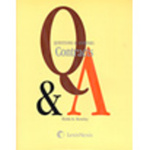 Questions & Answers: Contracts by Keith A. Rowley