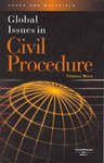 Global Issues in Civil Procedure