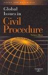 Global Issues in Civil Procedure