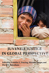 Juvenile Justice in Global Perspective by David S. Tanenhaus, Franklin E. Zimring, and Maximo Langer