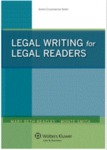 Legal Writing for Legal Readers by Mary Beth Beazley