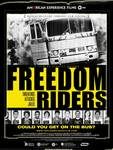 Freedom Riders Movie Poster by PBS